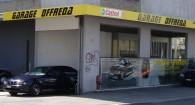 garage offreda geneve