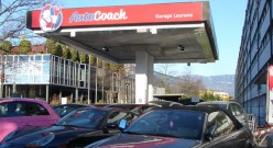 auto coach garage laurana