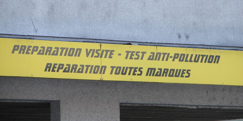 garage avenue de chatelaine geneve