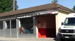 garage de vauseyon neuchatel