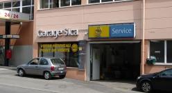 garage sica vevey