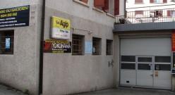 garage du galicien bernard marthe