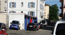 garage de montelly lausanne