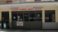 garage rumine colussi lausanne