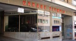 garage olympic iniesta herminio lausanne
