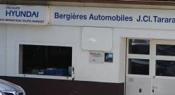 garage bergieres automobiles hyundai lausanne