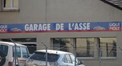 garage de l asse nyon
