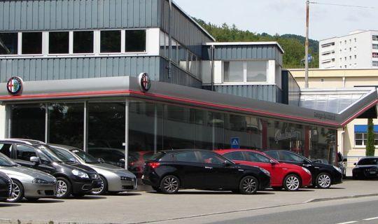 les garages en un coup d 39 oeil vevey en suisse auto2day. Black Bedroom Furniture Sets. Home Design Ideas