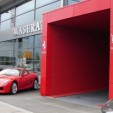 garage modena cars geneve
