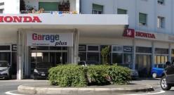 garage moderne gabbiadini