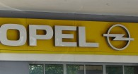 garage opel morges