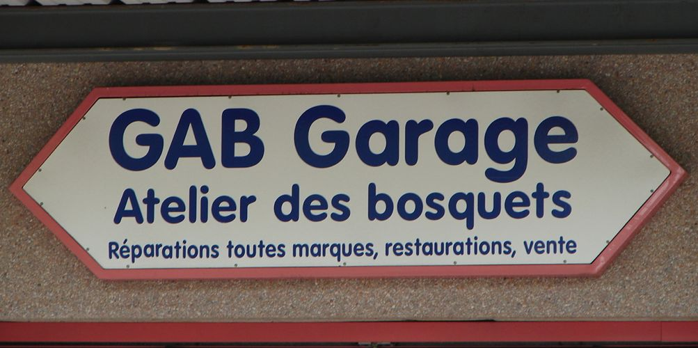 garage rue des bosquets vevey