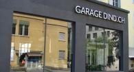 garage dind lausanne