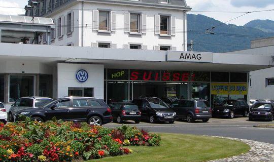 Les garages en un coup d 39 oeil vevey en suisse auto2day for Garage peugeot le mans