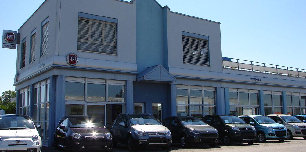 Pneu Hiver Comparatif >> Fila Groupe SA Yverdon: Garage Fiat, Jeep, Lancia | Auto2Day