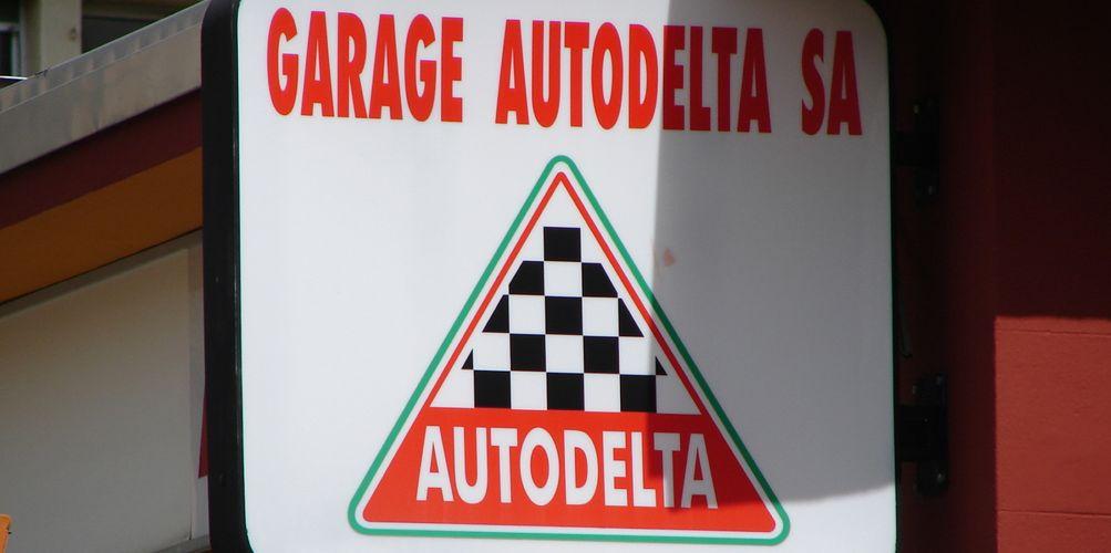 garage autodelta la chaux de fonds