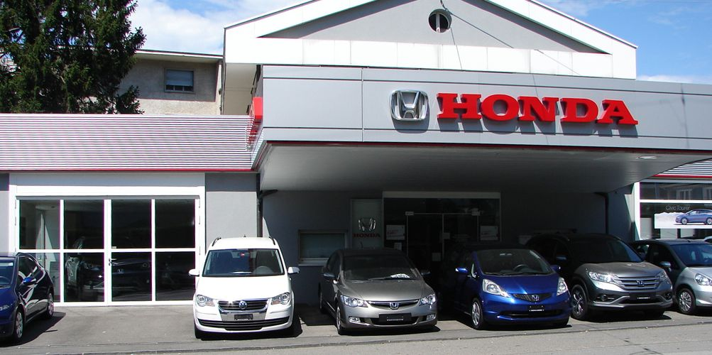 garage repcar sa honda lausanne 1018 lausanne auto2day. Black Bedroom Furniture Sets. Home Design Ideas
