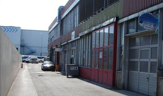 garage geneve
