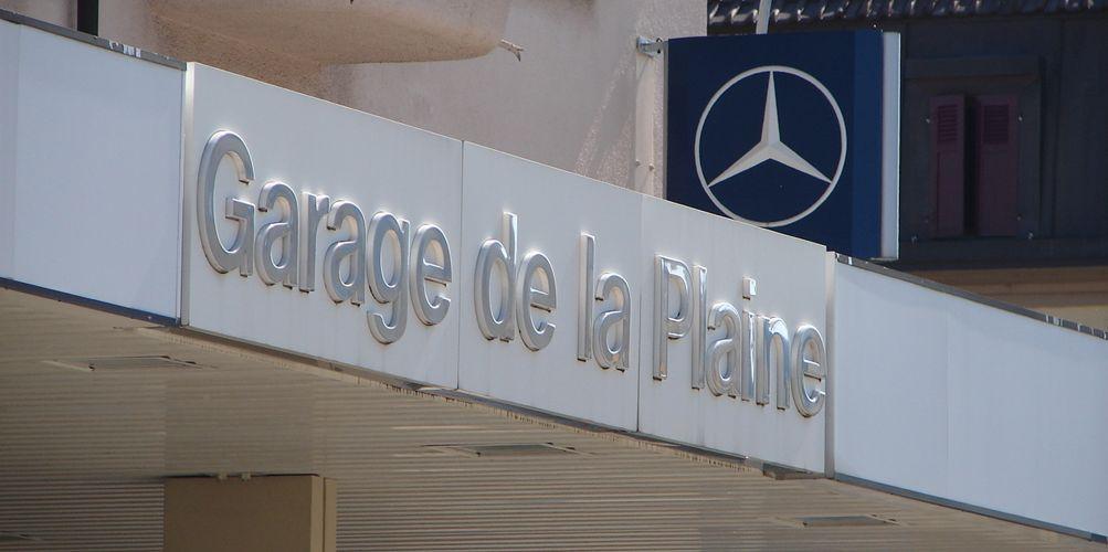 Garage de la plaine leuba et fils yverdon mazda auto2day - Garage volkswagen nice la plaine ...