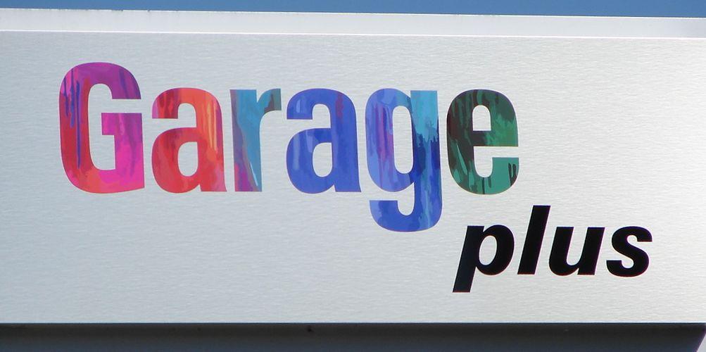 garage yverdon