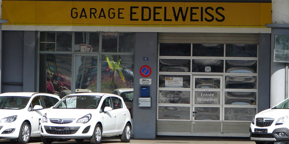 garage grand rue morges