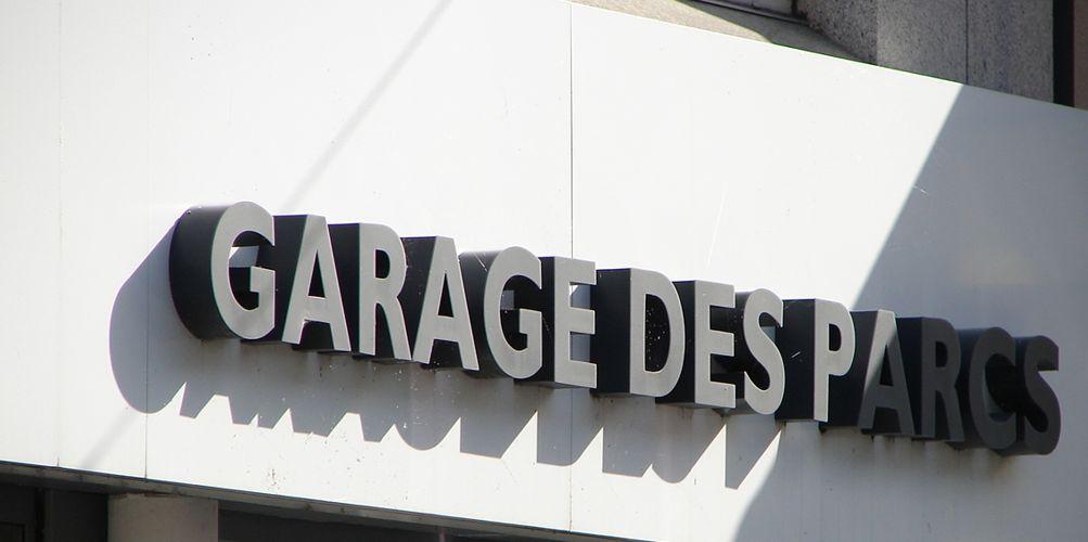 garage neuchatel