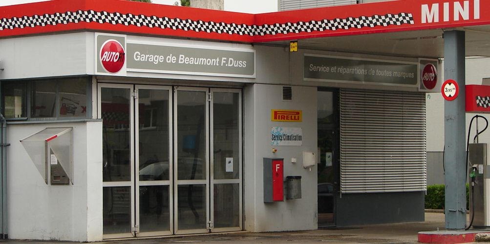 Garage de beaumont bmw vw audi fribourg auto2day for Garage bmw fribourg