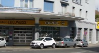 garage edelweiss morges