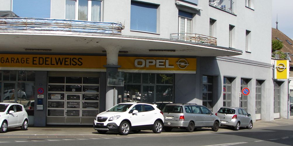 garage edelweiss opel morges 1110 morges auto2day. Black Bedroom Furniture Sets. Home Design Ideas