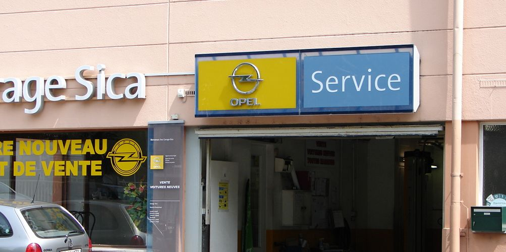 garage sica garage opel vevey 1800 vevey auto2day. Black Bedroom Furniture Sets. Home Design Ideas