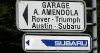 garage subaru avenue de provence lausanne
