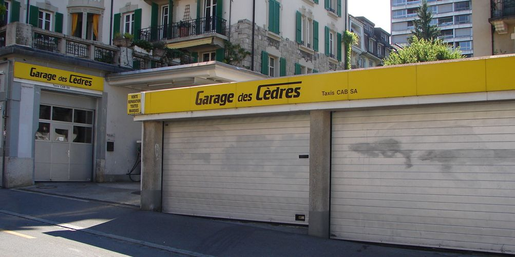 garage des c dres opel lausanne 1004 lausanne auto2day. Black Bedroom Furniture Sets. Home Design Ideas
