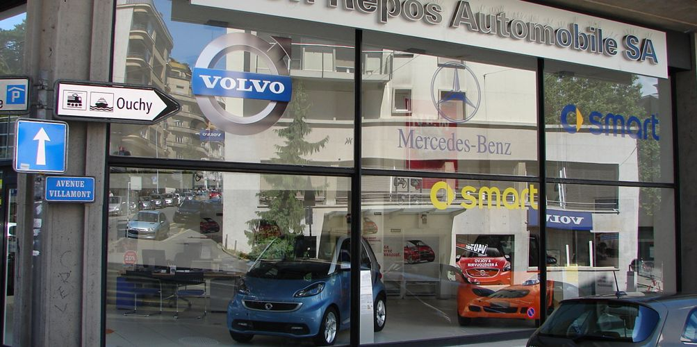 mon repos automobiles lausanne garage smart volvo auto2day. Black Bedroom Furniture Sets. Home Design Ideas