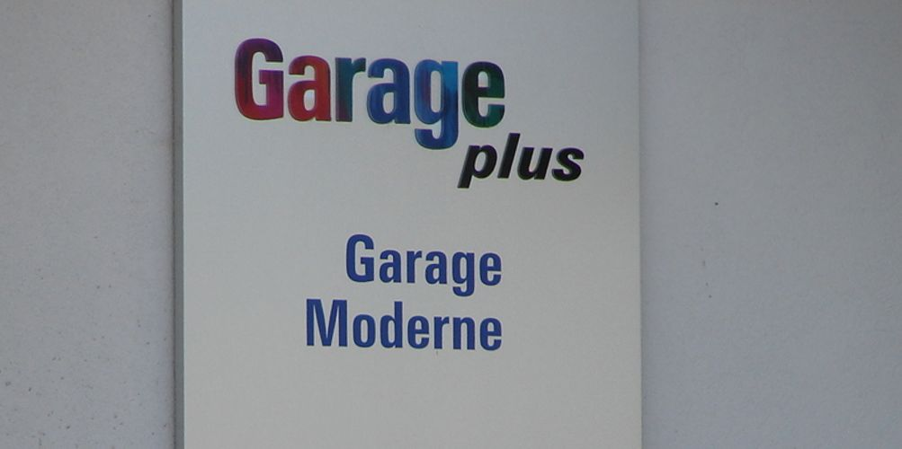 garage avenue haldimand yverdon