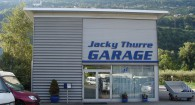 garage jacky thurre sion
