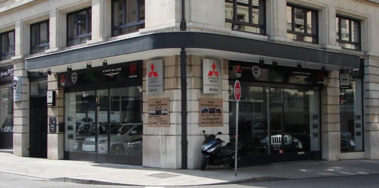 achat vente dodge suisse