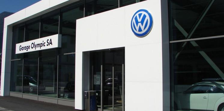 achat vente volkswagen suisse