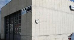 garage europa sion