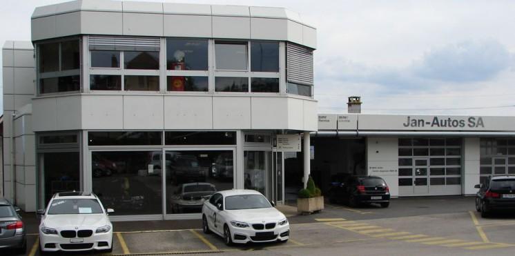 Bmw suisse garage pour achat vente auto2day for Garage pour bmw