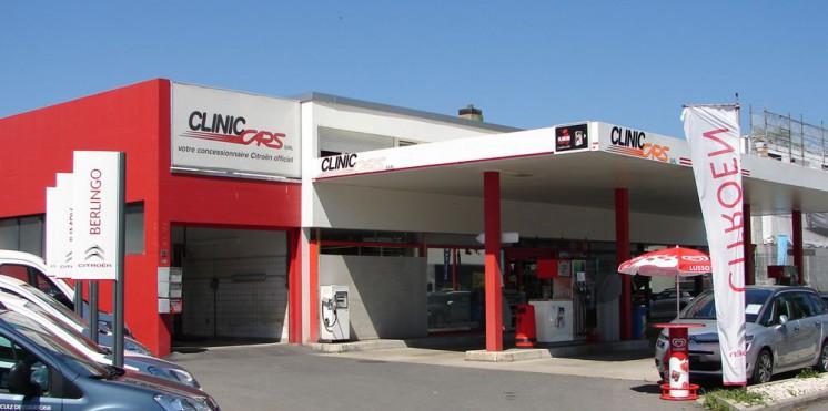 Citro n suisse garage pour achat vente auto2day for Garage citroen sete