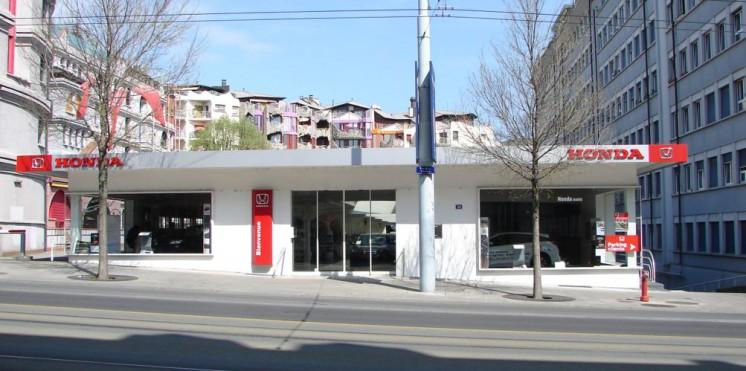 honda suisse garage pour achat vente auto2day
