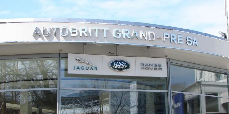 land rover suisse garage pour achat vente auto2day