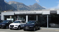 garage olympic paul antille martigny