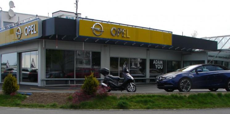 opel suisse garage pour achat vente auto2day. Black Bedroom Furniture Sets. Home Design Ideas