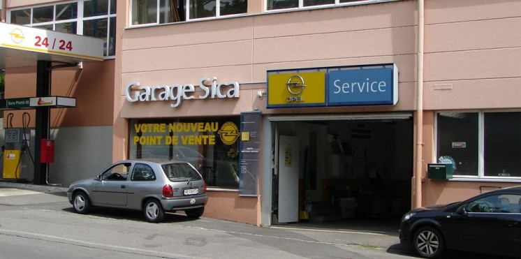 Opel vevey garage pour achat vente auto2day for Garage achat vente reprise