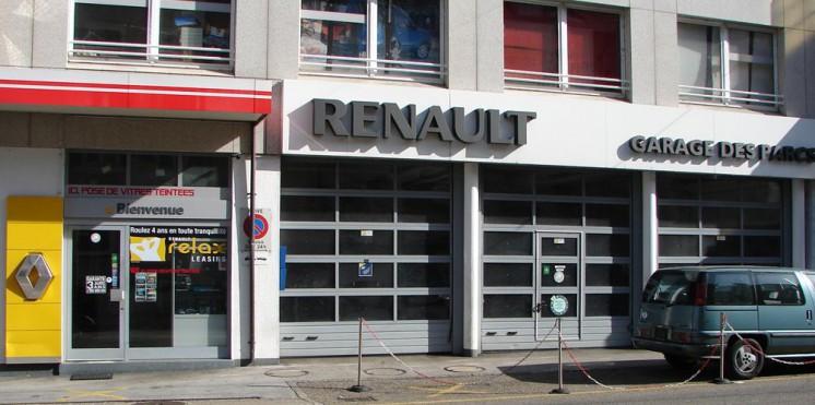 Renault neuch tel garage pour achat vente auto2day - Garage renault le plus proche ...