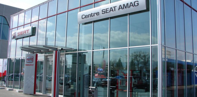 Seat gen ve garage pour achat vente auto2day for Garage seat geneve