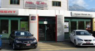 garage olympic seat sion