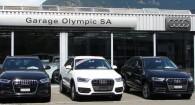 garage olympic audi martigny