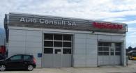 garage auto consult sion